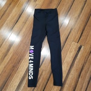 NWOT Koral by Ilana Kugel activewear leggings